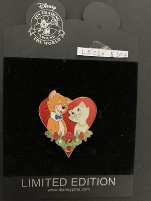 Disney pin Aristocats for Sale in Lady Lake, FL