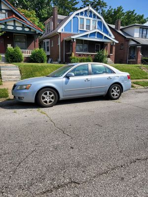 2006 Hyundai Sonata for Sale in St. Louis, MO