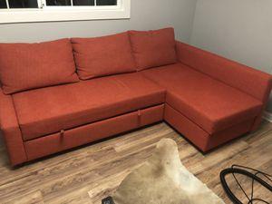 IKEA friheten sectional for Sale in Ridgefield, WA