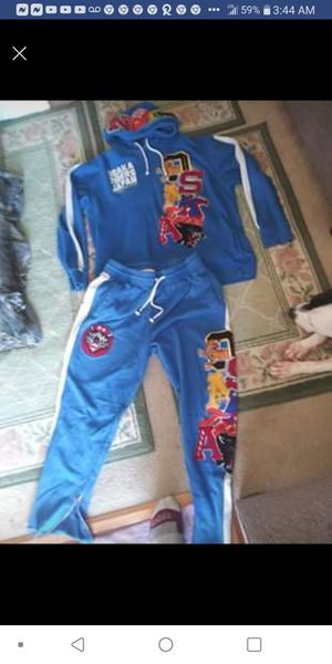 Japan sweatsuit. Rare for Sale in Evansville, IN