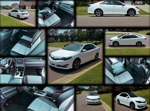 """2O12 Camry SE Cash""""Firm""""Price $12OO for Sale in Gainesville, VA"""