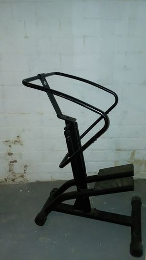 Exercise equipment for Sale in WARRENSVL HTS, OH