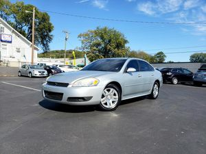 2010 CHEVY IMPALA $1250 DOWN PAYMENT for Sale in Nashville, TN