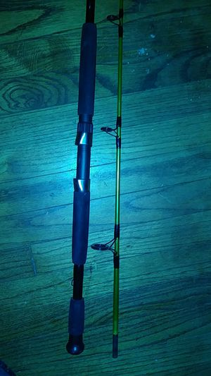 Brand new rod fishing pole for Sale in Lancaster, TX
