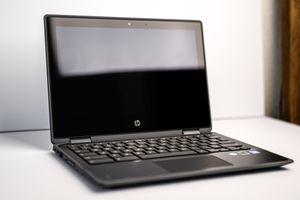 HP Chromebook X360 G3 EE for Sale in Las Vegas, NV