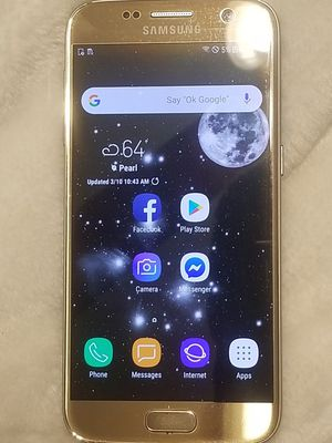 Samsung Galaxy s7 for Sale in Jackson, MS