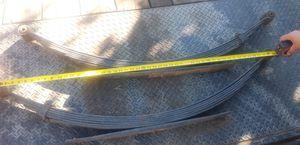 Chevy k5 leaf springs rear for Sale in Irwindale, CA