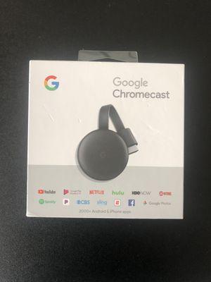 Google Chromecast for Sale in Schaumburg, IL