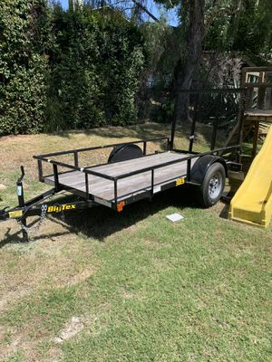 2019 Big Tex 5x10 Trailer for Sale in Spring Valley, CA