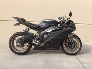 2014 Yamaha R6 for Sale in Baldwin Park, CA
