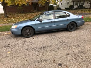 Ford Taurus 07 for Sale in Reynoldsburg, OH