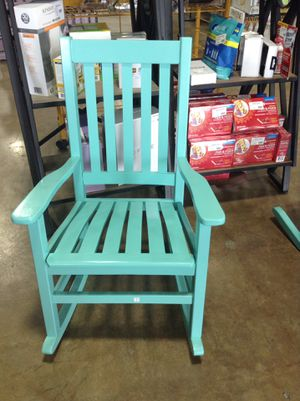 Kids Rocking Chairs for Sale in Dallas, TX
