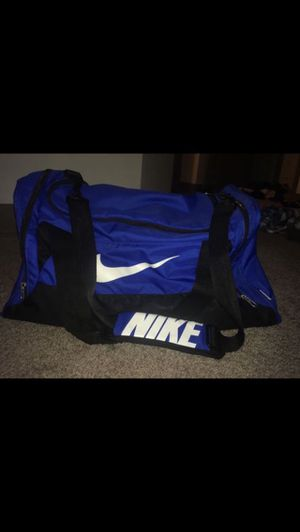 Nike duffle bag for Sale in Garland, TX