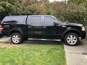 Ford F-150 for Sale in Fircrest, WA