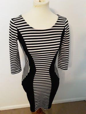 Black/white dress for Sale in Philadelphia, PA
