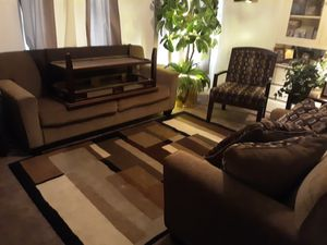 Ashley's Living room furniture for Sale in Peoria, IL
