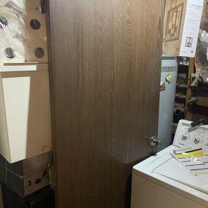 FREE FIRE GARAGE DOOR. for Sale in Orting, WA