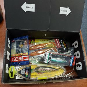 Mystery Tackle Boxes for Sale in Clayton, NC