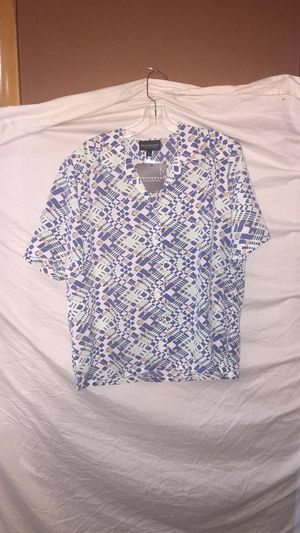 Donna Kenny Size XL Button Down Shirt for Sale in New York Mills, MN