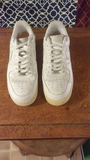 Men's Air Jordan Comfort Diabetic Tennis Shoes for Sale in Beaumont, TX