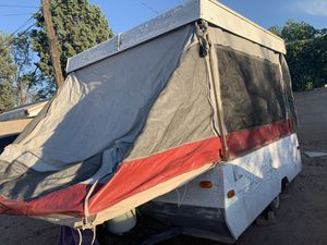 Jayco Eagle Pop-up camper for Sale in Albuquerque, NM