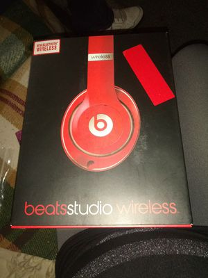 Beats studio bluetooth for Sale in West Valley City, UT