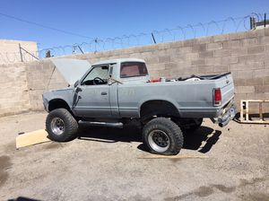 1984 Nissan Datsun pick up 4x4. Parts for Sale in Las Vegas, NV