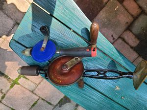 2 Hand Drills for Sale in Elizabethtown, PA