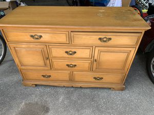 Antique Buffet for Sale in Columbia, SC