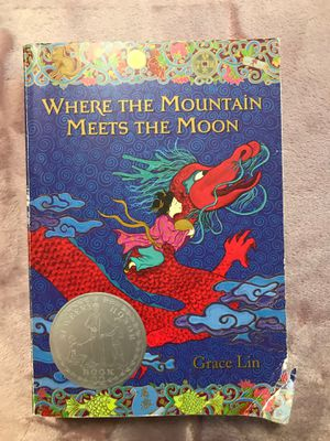 Where the mountain meets the moon Book for Sale in Oakland, CA