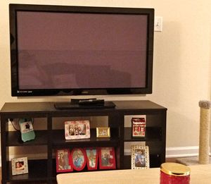 "Vizio TV 46"" $50.00 for Sale in Bettendorf, IA"