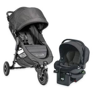 Baby Jogger City Mini GT travel system for Sale in Fairfax, VA