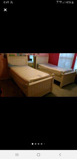 Twin bedroom set for Sale in Atlanta, GA