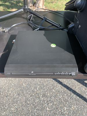 DVD PLAYER for Sale in Triangle, VA