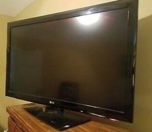 Lg tv 40 in. for Sale in Nashville, TN