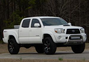 Perfectly2005 Toyota Tacoma 4WDWheels for Sale in New York, NY