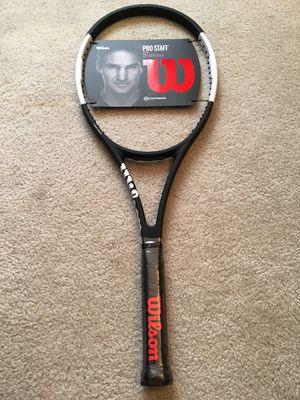 Men's Wilson tennis racket - Brand New for Sale in Virginia Beach, VA