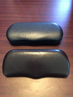 Two Eyeglass Cases for Sale in PA, US