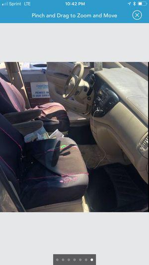 Mazda MPV 2001 for Sale in Lehi, UT
