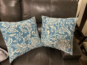 Throw pillows for Sale in Bozeman, MT