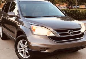 2010 Honda Suv Crv for sale for Sale in Anaheim, CA