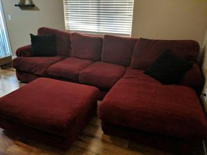 Sectional Couch for Sale in Sandy, UT