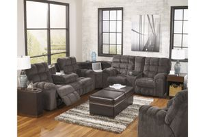 3PC Reclining Sectional for Sale in Glendale, AZ