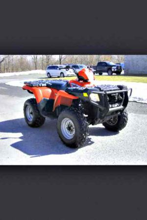 Nice PolarisSPORT 500HQ. 2009.ATVfor sale! for Sale in Washington, DC