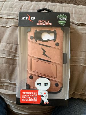 Samsung Galaxy S7 Phone CASE for Sale in Los Angeles, CA