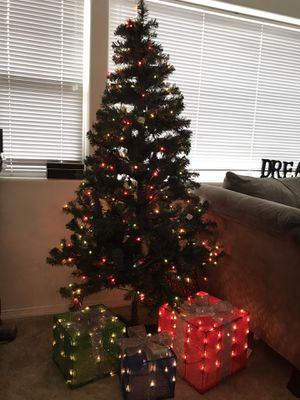 Christmas Tree set for Sale in Beaverton, OR