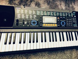 Electric Keyboard for Sale in Sterling Heights,  MI