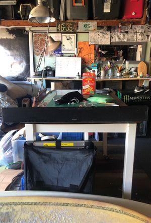 Polk Audio Sound Bar for Sale in Encinitas, CA