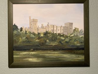 """The walled city is a very beautiful picture.L-25"""" W—21"""" for Sale in Vancouver,  WA"""