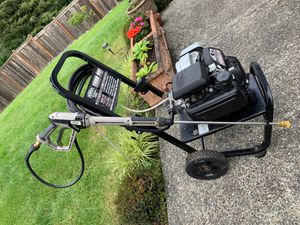 Pressure washer for Sale in Tukwila, WA